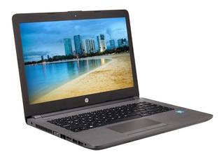 Notebook Hp 240 G7 Intel N4000 8gb 500gb Led 14 Hdmi Cuotas