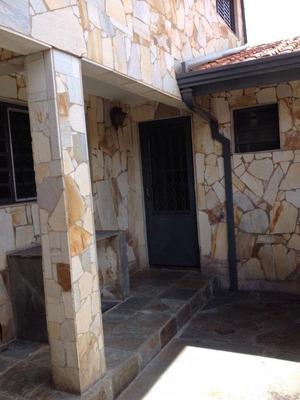 Casa Residencial Para Locação, São Bernardo, Campinas. - Ca6090