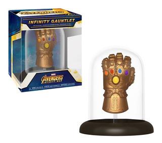 Funko Pop Thanos Guante Infinity Gauntlet Marvel Original