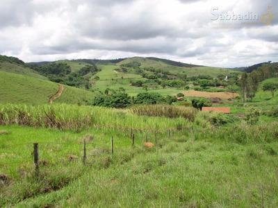 Fazenda Rural À Venda, Secretário, Petrópolis. - Fa0022