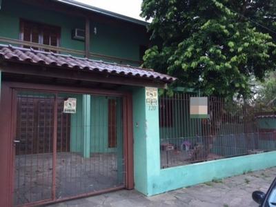 Casa Em Campina Com 3 Dormitórios - Vr25408
