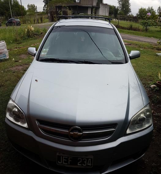 Chevrolet Astra Gls 2.0