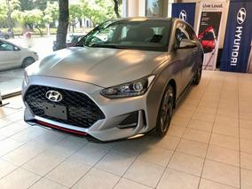 Hyundai Veloster 1.6 6mt Turbo 2019