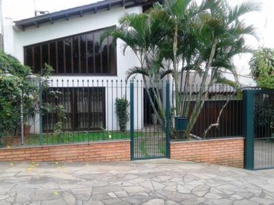 Casa Em Santo Antonio Com 3 Dormitórios - Lu25847