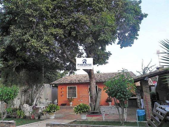 Casa Com 2 Dorms, Imbassaí, Mata De São João - R$ 350 Mil, Cod: 60800 - V60800