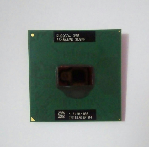 Intel® Celeron® M Processor 390 ,1.70 Ghz, 400 Mhz ( Sl8mp)