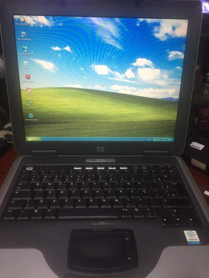 Notebook Hp Compaq Nx9030