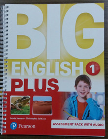 Big English 1