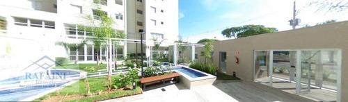 Imagem 1 de 24 de Apartamento Com 1 Dormitório À Venda, 42 M² Por R$ 299.000 - Rudge Ramos - Sbc (aceita Veiculo Como Entrada) - Ap1004
