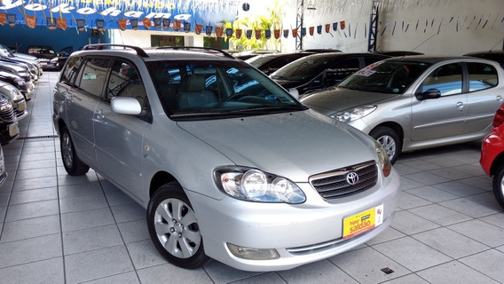 Toyota Fielder Xei