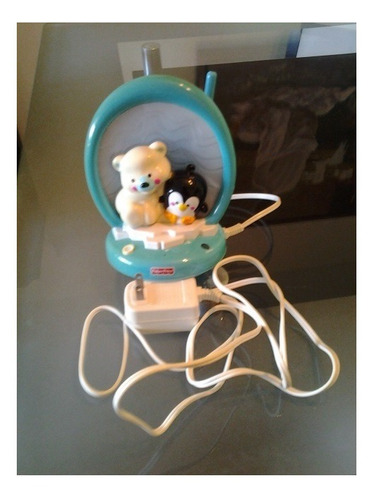 Vendo Radio Transmisor Marca Fisher Price