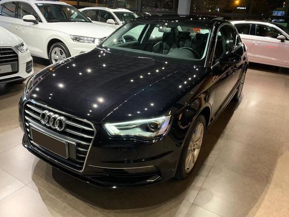 Audi A3 Ambition 2.0 Tsfi Turbo 2017