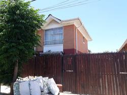 Casa Totalmente Amoblada A Pasos Del Centro De Melipilla