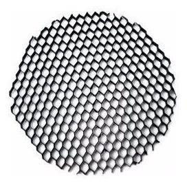 Louver Para Lamparas Dicroicas Diam Louver 47mm Honeycomb