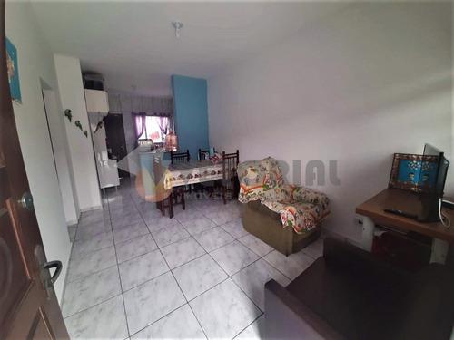 Casa Com 2 Dormitórios À Venda, 76 M² Por R$ 210.000,00 - Martim De Sá - Caraguatatuba/sp - Ca0425