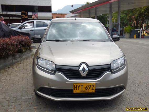 Renault Logan Authentique Life