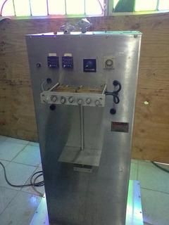 Máquina Packsistem