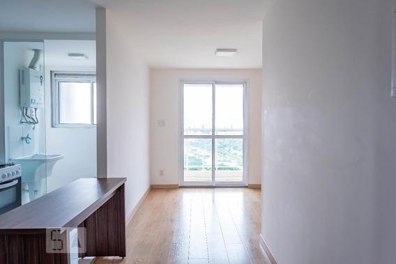 Apartamento Para Aluguel - Tatuapé, 1 Quarto, 38 - 893028308