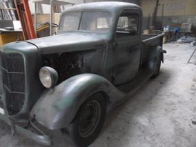 Pick Up Ford 1936