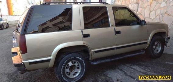 Chevrolet Grand Blazer Xl-4x2