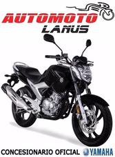 Yamaha Ys 250 0km 2017 Automoto Lanus