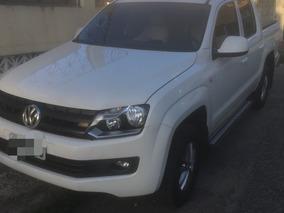Volkswagen Amarok 2.0 Se Cab. Dupla 4x4 4p 2016