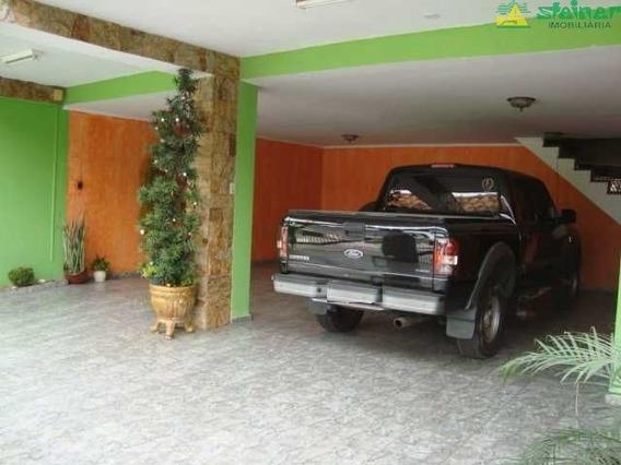Venda Casa 4 Dormitórios Jardim Bom Clima Guarulhos R$ 800.000,00 - 22838v