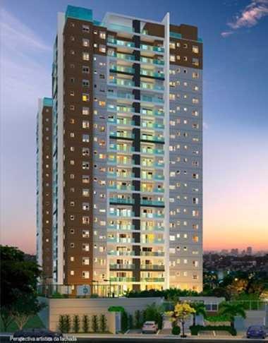 Cobertura Residencial Para Venda, Osvaldo Cruz, São Caetano Do Sul - Co6805. - Co6805-inc