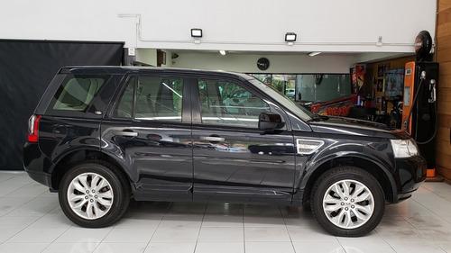 Land Rover Freelander 2 Se I6 3.2 Aut. 2012