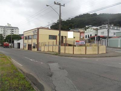 Prédio Inteiro - Saco Dos Limões - Pr0018