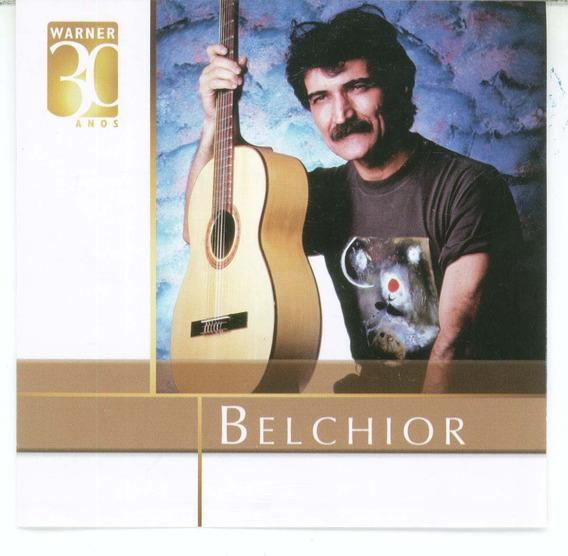 Belchior - Warner 30 Anos