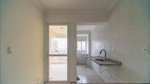 Cobertura Com 2 Dormitórios Para Alugar, 100 M² Por R$ 2.800,00/mês - Campestre - Santo André/sp - Co5430