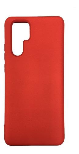 Funda Protector Silicon Case Huawei P30 Pro |caribesurstore®
