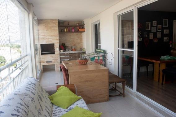 Venda-apartamento Com 03 Suites -02 Vagas-home Club-vila Oliveira-mogi Das Cruzes-sp - V-2580