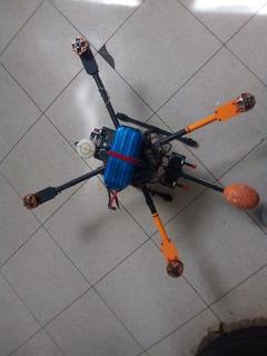 Dron Tarot Ironman 650 Controladora Naza-m V2