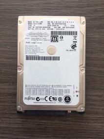 Hd Notebook 320gb Fujitsu Sony Pcg-7173l