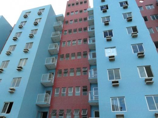 Aluguel Apartamento Campos Dos Goytacazes Brasil - 272-a