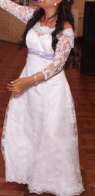 Vestidos para una boda religiosa