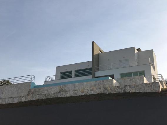 Arrojado Projeto Arquitetônico Na Represa Ch-178