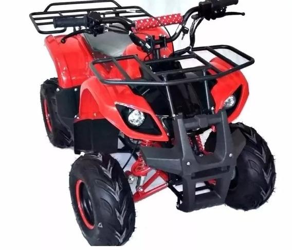 Super Mini Quadriciclo 49cc Xw-a16 - C/ Nota Fiscal + Dsr