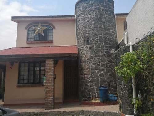 Casa En Venta Fuentes De Tepepan