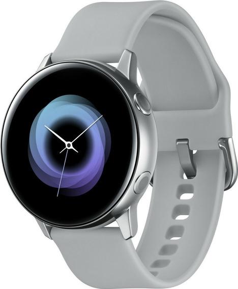 Relógio Samsung Galaxy Watch Active Sm-r500 Smartwatch 2019
