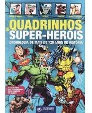 Quadrinhos E Super Herois - Col. Aprenda Franco De Rosa