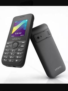 Telefono Basico Unonu U2 Liberado Dual Sim