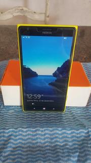 Celular Nokia 1520 Att Us Yellow