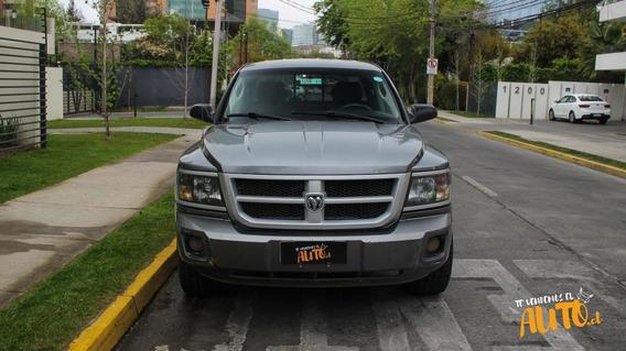 Dodge Dakota Sxt 3.7 2010