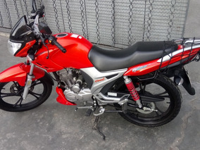 Suzuki Hj Cool 150 2016 ($1200)