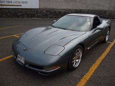 Chevrolet Corvette Coupe 1998 Nacional Automatico