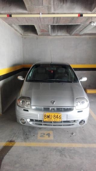 Renault Clio Rxt 2003