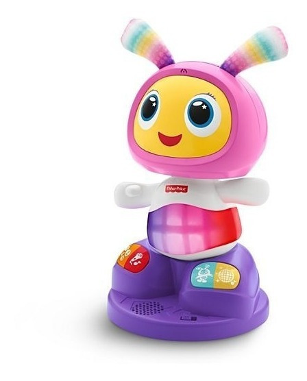 Fisher-price Bel Bot 360 Grados